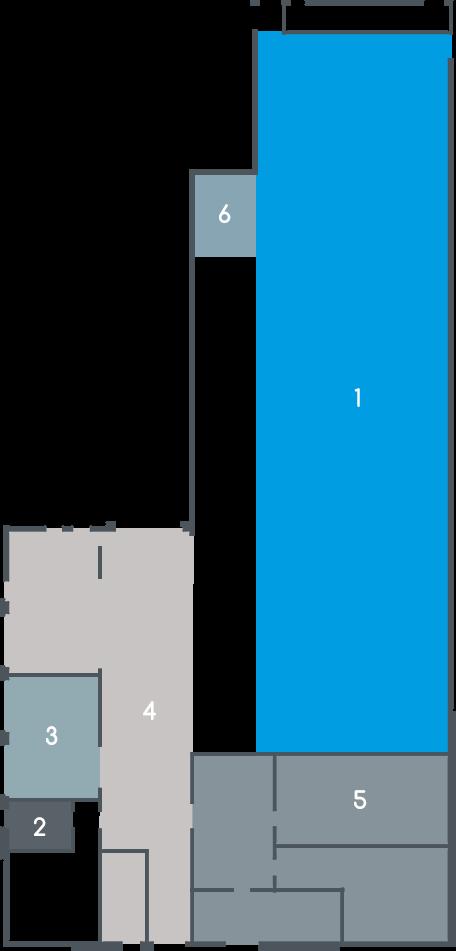 mapa obiektu