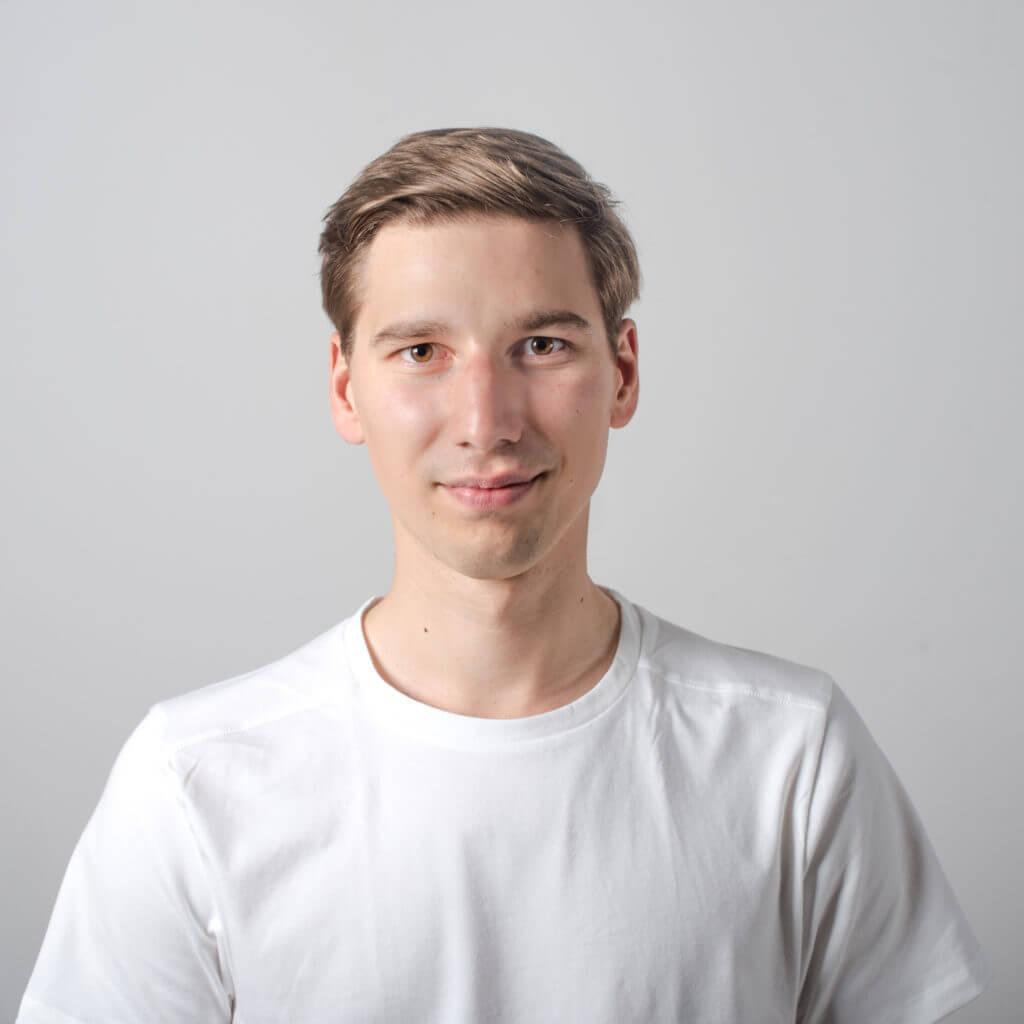 Dariusz Filipowski - trener w 11punkt Squash Klub